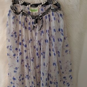 Authentic Tracy Feith Le Shack dress